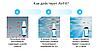 Спрей антибактериальный Air Fit спрей для защиты детей от гриппа бактерицидный спрей для воздуха, фото 2