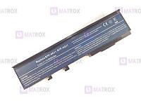 Аккумуляторная батарея для Acer Aspire 2420 series, 5200mAh, 10,8-11,1V