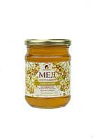 Мёд липовый 350 г, Украина