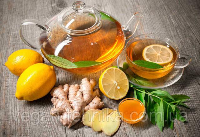 23 полезных добавки к чаю