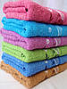 "Полотенце махровое для бани. Банное полотенце ""Спираль"". Пляжное полотенце, фото 3"