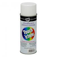 Белая глянец Краска аэрозольная Touch'n Tone, 283 г