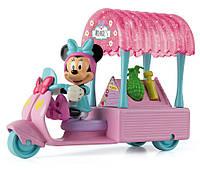 """Игровой набор Minnie & Mickey Mouse Clubhouse серии """"Солнечный денек"""" МОДНЫЙ СМУЗИ БАЙК (181977)"""