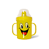 Чашка-поильник(пластик)