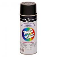 Черная матовая Краска аэрозольная Touch'n Tone, 283 г