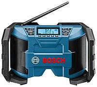 Радиоприёмник аккумуляторный Bosch GML 10,8 V-LI