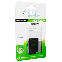АКБ Apple GRAND Premium 1500 mAh для iPhone 5S AAAA/Original