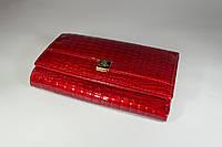 Кошелек кожаный Balisa H61 red