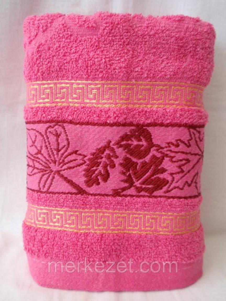 """Полотенце для бани. Большое махровое полотенце """"Мурашка"""". Махровые полотенца, баня"""