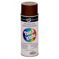 Коричневая Краска аэрозольная Touch'n Tone, 283 г