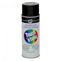 Черный полу-глянец аэрозольная Touch'n Tone, 283 г