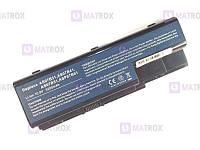 Аккумуляторная батарея для Acer Aspire 5520G series, 5200mAh, 10,8-11,1V
