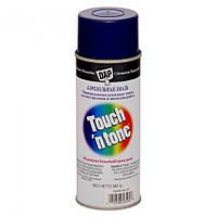 Темно-синяя Краска аэрозольная Touch'n Tone, 283 г