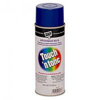 Синяя Краска аэрозольная Touch'n Tone, 283 г
