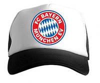 Стильная кепка бавария мюнхен,бейсболка