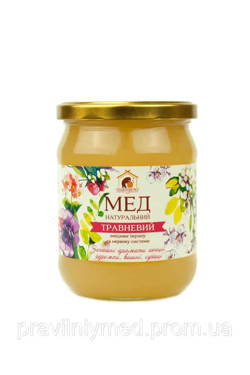 """Мёд майский - """"Правильный мёд"""" содружество семейных пасек в Одессе"""