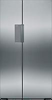 Side by side холодильник SIEMENS KA92NVI35