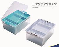 "Контейнер ""Smart Box"" з органайзером 7,9 л Алеана"