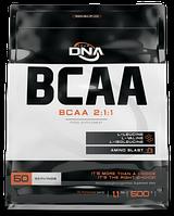 Olimp DNA BCAA 2:1:1 500g
