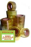 Односторонний прозрачный скотч 700 Super Clear, плотный, фото 2