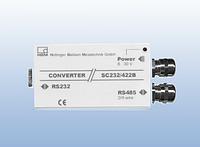 Преобразователь интерфейса SC232/422B