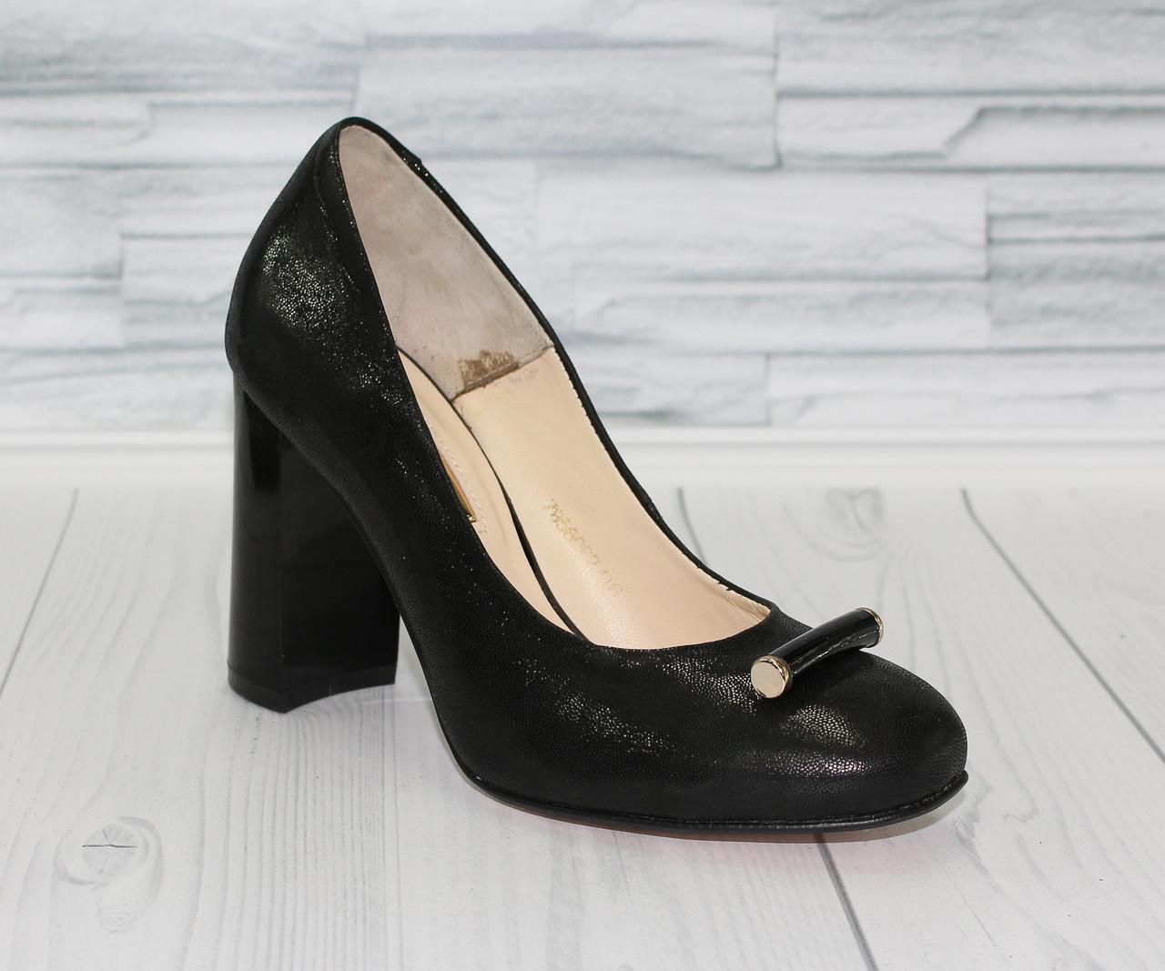 Классические туфли-лодочки. Натуральная кожа. Туфли женские 0447 - Интернет  магазин обуви от 6efa0961c44