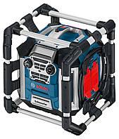 Радио-зарядное устройство Bosch GML 50