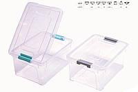 "Контейнер ""Smart Box"" 0,8 л Алеана"