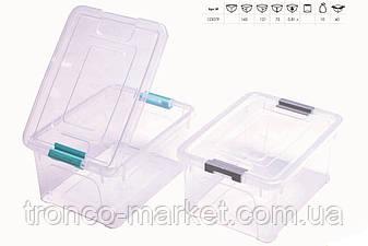 "Контейнер ""Smart Box"" 0,8 л Алеана, фото 2"