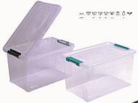 "Контейнер ""Smart Box"" 3,5л Алеана"