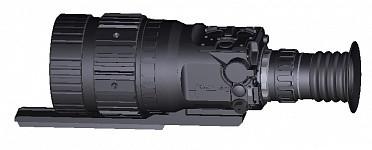 Тепловизионный прицел ARCHER TSA-9R/640/9Гц-75