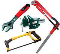 Столярный и слесарный инструмент