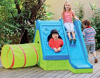 Игровой домик Funtivity, Keter Kids арт 17192000