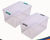 "Контейнер ""Smart Box""  27 л Алеана"