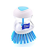 Щетка с дозатором для мытья посуды TP-110 Titiz