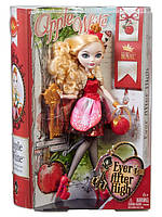 Кукла Ever After High Apple White Basic BBD52/6