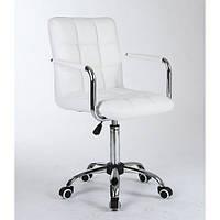 Косметическое кресло HC1015KP белое