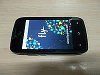 Мобильный телефон Fly iq431 №2276