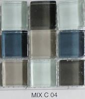 Мозаика для кухонного фартука Vivacer MIX С04