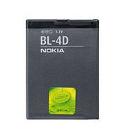 Оригинальный аккумулятор АКБ Nokia BL-4D TB-BL4D E5-00 E7-00 N8-00 N950 N97