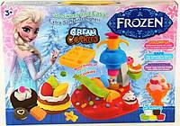 Пластилин для лепки Frozen DN842-FZ, фото 1