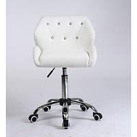 Косметическое кресло HC949K белое