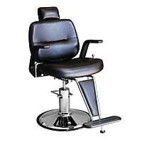 Мужское парикмахерское кресло Fotel Lupo