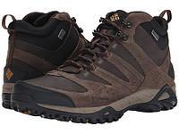 Ботинки/Сапоги (Оригинал) Columbia Peakfreak XCRSN Mid Leather Outdry Mud/Caramel (42/43/44)
