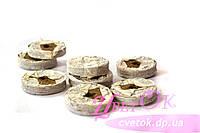Торфяные таблетки Украина d 36мм