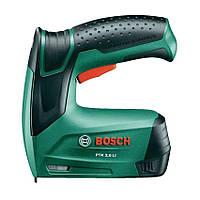 Степлер аккумуляторный Bosch PTK 3,6 LI