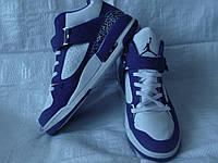 Баскетбольные кроссовки jordan, фото 1