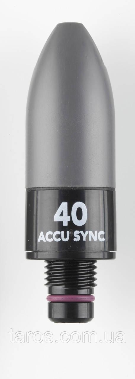 Регулятор давления ACCU-SYNC-40