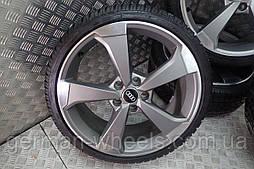 """Колеса  AUDI RS3 V8 """"ROTOR"""" 19"""