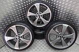 """Колеса  AUDI RS3 V8 """"ROTOR"""" 19, фото 2"""